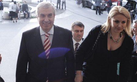 Fostul premier Călin Popescu-Tăriceanu divorţează