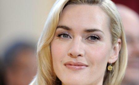 Kate Winslet a salvat-o pe mama miliardarului Richard Branson de la moarte