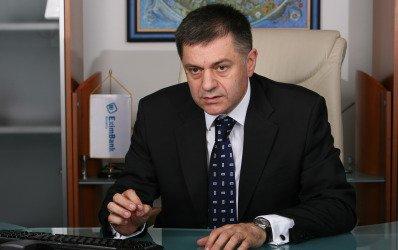 Cel mai bine plătit bugetar din România este Ionuţ Costea, preşedintele Exim Bank