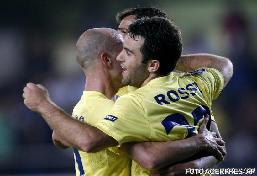 Liga Campionilor: Bayern şi Villarreal se califică la pas în grupe. Genk trece de Maccabi după penaltyuri