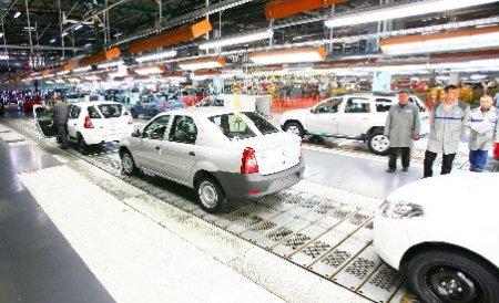 Piaţa auto, în picaj. Producţia internă, vânzările, importurile şi exporturile au scăzut semnificativ