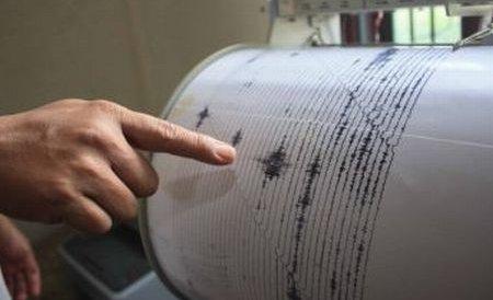"""Un cutremur de 3,7 grade Richter a """"zgâlţâit"""" litoral românesc: Epicentrul a fost în Marea Neagră"""