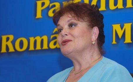 Cântăreaţa Angela Buciu, exclusă din PRM. Vezi care este motivul