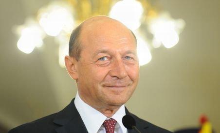 Băsescu, la Roşia Montană: România a pierdut pentru că oamenii politici au fost laşi
