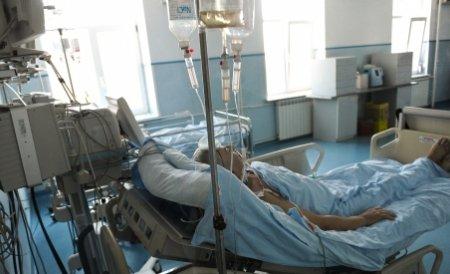 Focar de infecţie la Spitalul Judeţean Galaţi: Un bărbat a murit, alte două persoane sunt în stare gravă