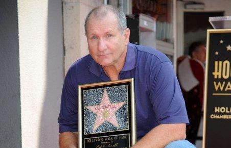 Al Bundy a primit o stea pe Bulevardul Celebrităţilor din Hollywood
