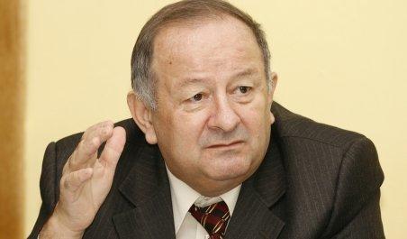 Gorj. Biroul deputatului UNPR, Dan Ilie Morega, prădat de o grupare de hoţi