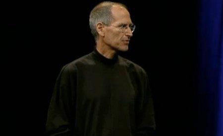 Tatăl lui Steve Jobs vrea să-şi cunoască fiul pe patul de moarte