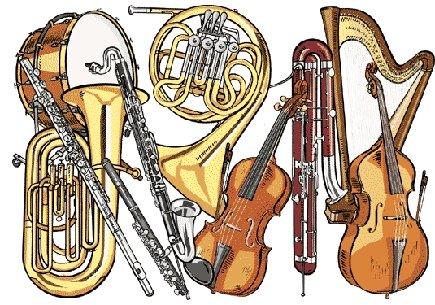 Aproape două milioane de euro din bani europeni, cheltuiţi pe instrumente muzicale