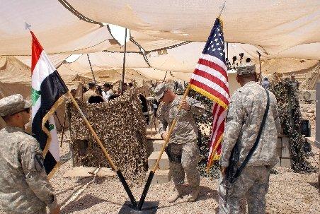August 2011 - prima lună în care nici un soldat american nu a fost ucis în Irak