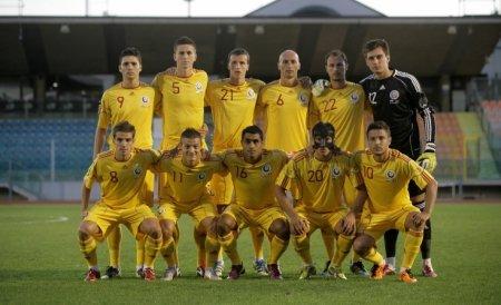 Biletele rămase disponibile pentru meciul România - Franţa vor fi vândute doar online