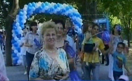 Oradea. Marş în beneficiul secţiei de diabet a Spitalului Judeţean