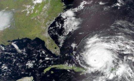 Un nou uragan s-a format în Atlantic: Katia ar putea deveni ciclon tropical major la sfârşitul săptămânii