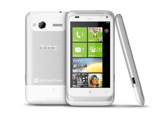 HTC Radar, un nou telefon cu Windows Phone Mango