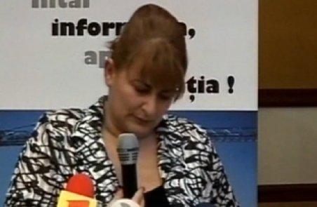 Şefa Companiei Naţionale de Drumuri, Daniela Drăghia, cercetată de ANI