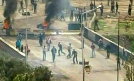 Siria. Cel puţin 14 persoane ucise vinerea aceasta, în timpul protestelor faţă de regim