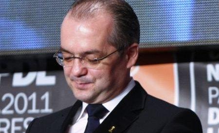 Emil Boc: În România există un singur partid de dreapta – PDL. PNL nu mai există