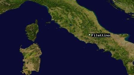 Un orăşel din Italia şi-a declarat independenţa, în semn de protest faţă de măsurile de austeritate