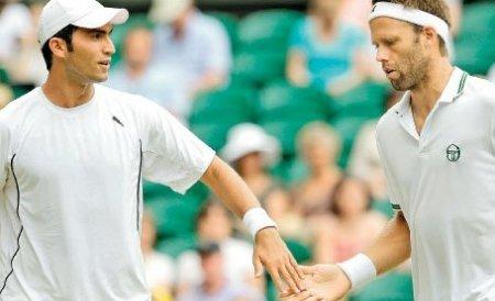 US Open: Horia Tecău, calificat în optimile probei de dublu