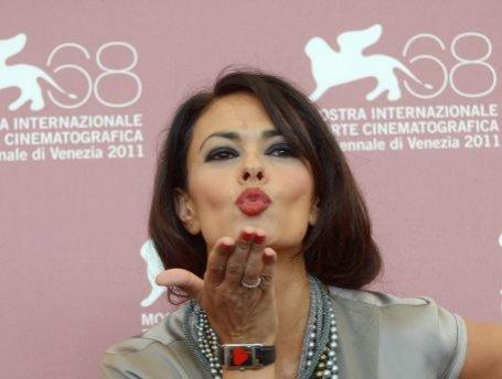 Festivalul Cinematografic de la Veneţia, un spectacol impresionant