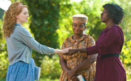"""Filmul """"The Help"""", în fruntea box office-ului nord-american. Urmăreşte trailerul"""