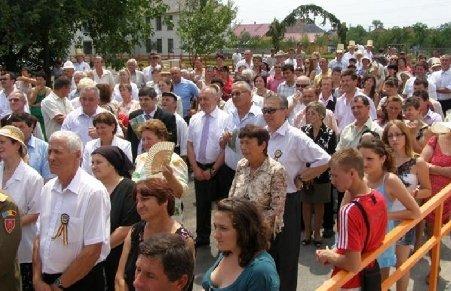"""Organizarea """"Zilelor comunei"""" din Ştefăneşti costă 200.000 de euro din bugetul primăriei"""