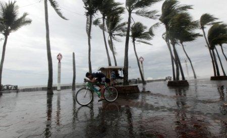 SUA. Furtuna tropicală Lee a făcut dezastru în New Orleans şi vecinătăţi