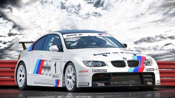 """BMW M3 GT """"Interceptor"""", tunat de nemţii de CPL Automotive. Vezi cum arată """"ursuleţul"""" ca de curse"""