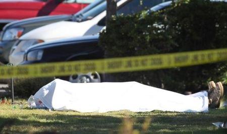 Cinci morţi şi şapte răniţi, în urma unui atac armat în SUA