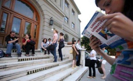 După contestaţii, rata de promovare la Bacalaureat în Bucureşti a crescut la 19,33%