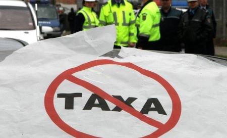 Laszlo Borbely: Taxa auto de poluare dispare. Din 2013, va fi introdusă cartea verde