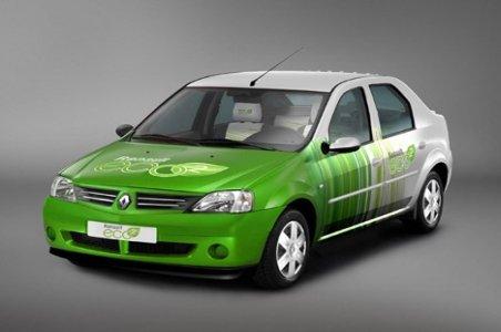 Rombat Bistriţa: Dacia va produce maşini hibrid cu tehnologie Start/Stop