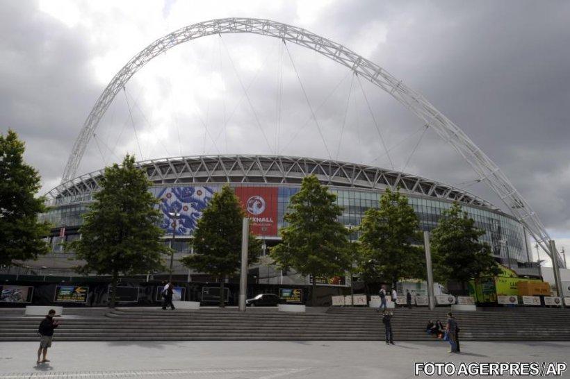 Un suporter galez a fost ucis înaintea meciului cu Anglia din preliminariile CE 2012