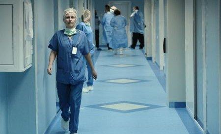 Aproape 60% din români au mai multă încredere în sistemul medical privat decât în cel de stat