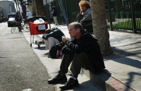 Grecia. Numărul persoanelor fără adăpost, în creştere cu 25%