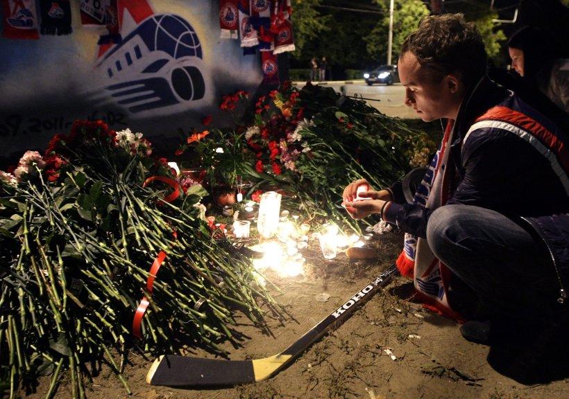 Mai mulţi campioni olimpici şi mondiali, printre victimele accidentului aviatic din Rusia