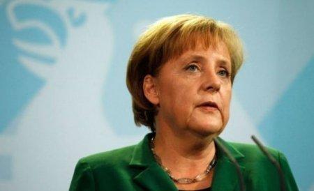 Germania pregăteşte un plan de susţinere a băncilor în cazul intrării Greciei în încetare de plăţi