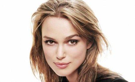 Keira Knightley o va interpreta pe Anna Karenina, iar Jude Law va fi soţul ei