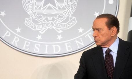 Critici dure ale lui Berlusconi la adresa Uniunii Europene: UE este un corp mare cu un cap foarte mic