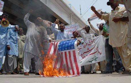 Talibanii, la fel de sfidători: America a martirizat zeci de mii de musulmani sub pretextul unui eveniment ambiguu