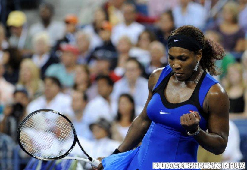 US Open: Serena Williams şi Samantha Stosur vor juca finala feminină