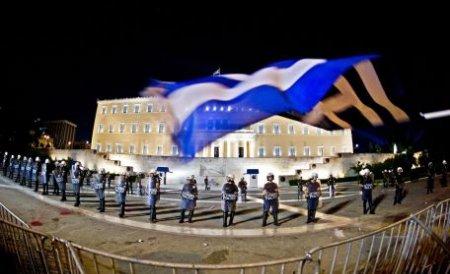 Secretar de stat: Grecia mai are bani pentru a funcţiona până în octombrie