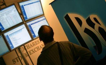 Bursele din Europa şi Asia continuă să înregistreze scăderi consistente