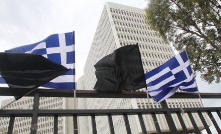 Falimentul elen nu mai este exclus în zona euro: Intrarea Greciei în incapacitate radicală de plată este inevitabilă, în prezent