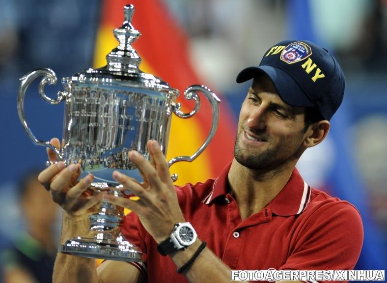 Novak Djokovic l-a învins pe Rafael Nadal şi a câştigat US Open