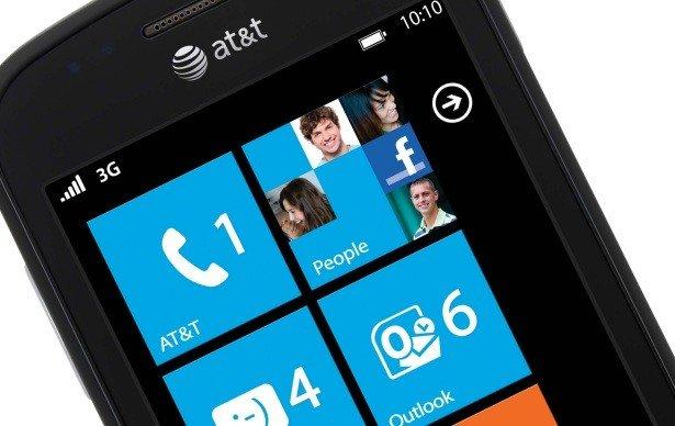 Samsung Focus S şi Focus Flash, două noi telefoane cu Windows Mango