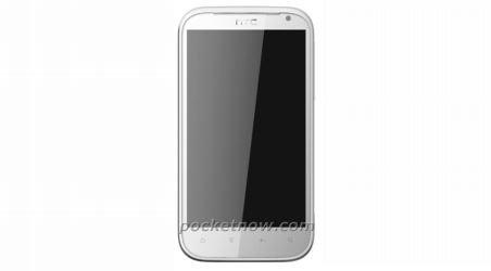 HTC Runnymeade, un nou smartphone cu ecran uriaş şi Android Gingerbread