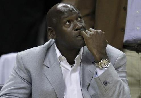 Michael Jordan a fost amendat de NBA cu 100.000 de dolari