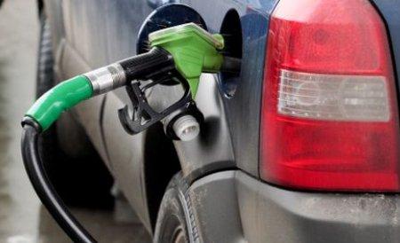 Carburanţii s-au scumpit din nou. Cel mai mult a crescut preţul GPL