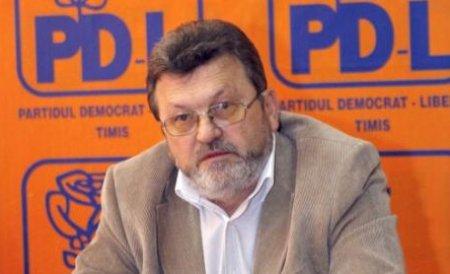 """Primarul din Deta, Petru Roman, audiat la DNA în dosarul """"Şpaga pentru PDL"""""""